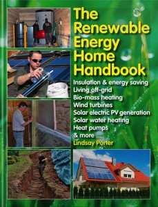 Renewable Energy Home Handbook