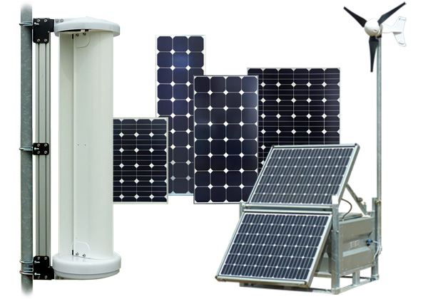 Off Grid Power Solutions