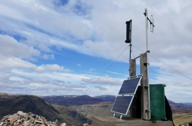 radio, commmunications, remote, wind, solar, off-grid