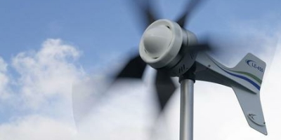 Small wind turbines - what they can and can't do