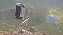 LE-v50 helps to save lives on Skye, Scotland