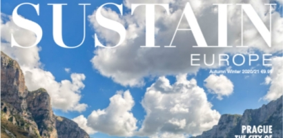 Sustain Europe: Powering the Winds of Change