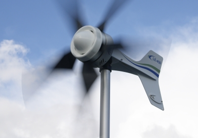 Help with Wind Turbines