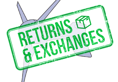 Returns & Refund Policy