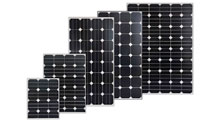Solar Panels & Controllers