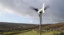 Wind Turbines & Accessories