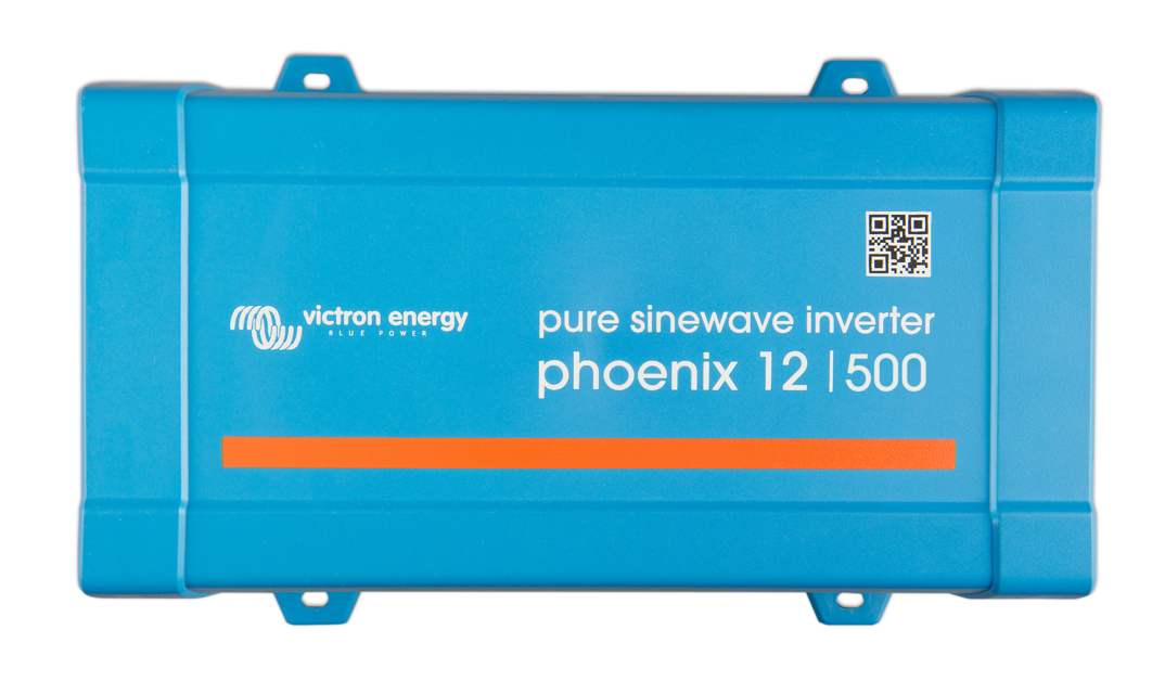 500va Victron Phoenix Inverter Uk 12v 24v Ve Direct