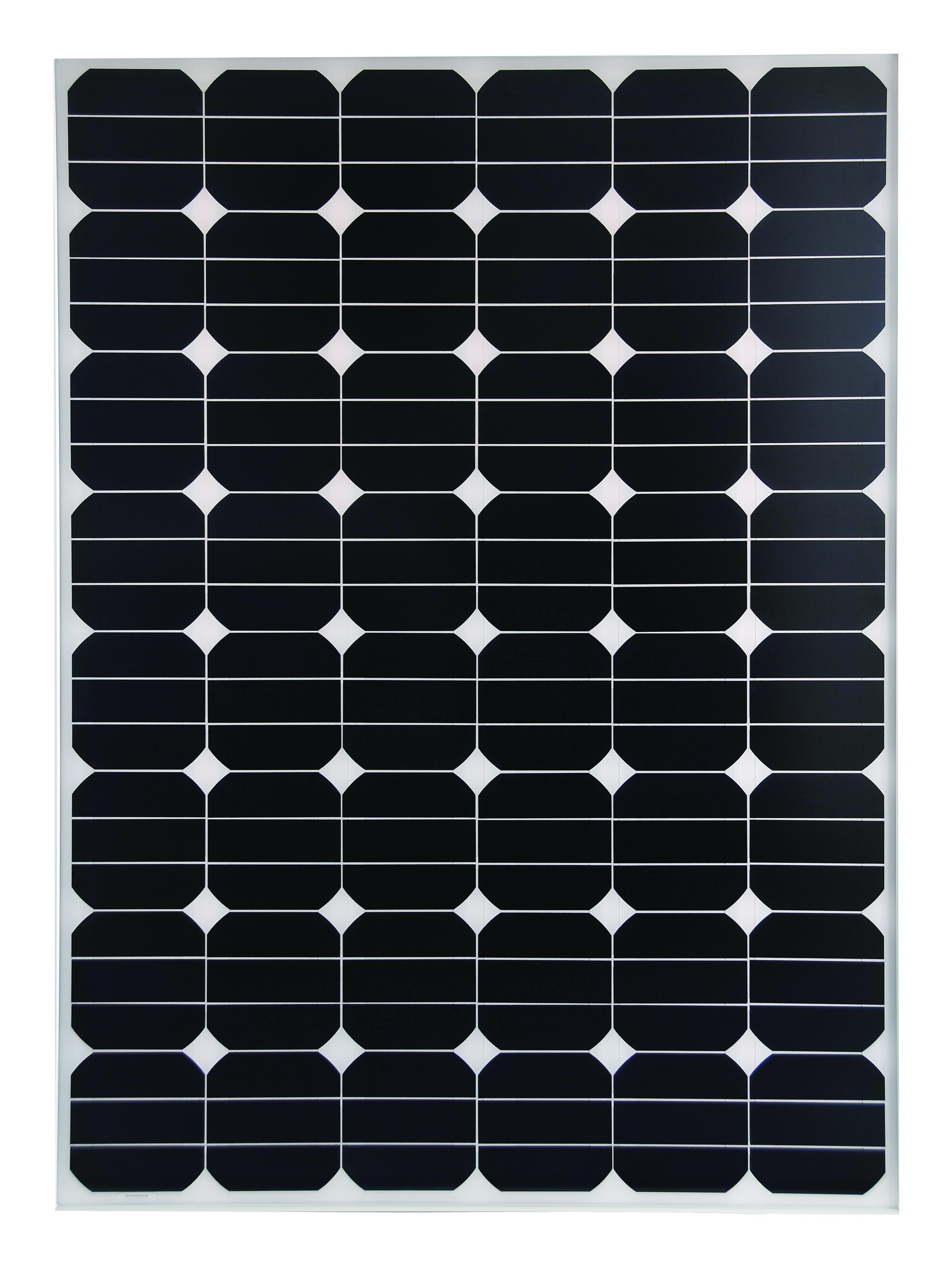 160w Monocrystalline Solar Panel Professional Dc 160