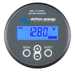 Victron Precision Battery Monitor BMV-712 Smart