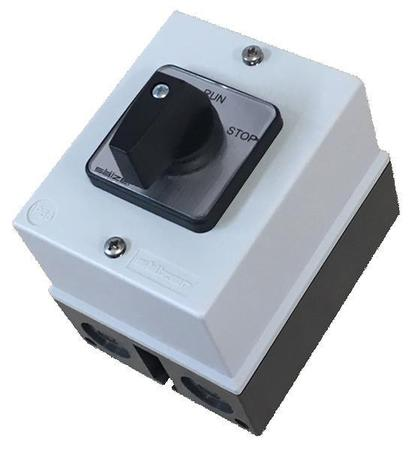 Run/Stop Switch for LE-300, LE-450 & LE-v150