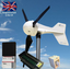 LE-300 Wind Turbine Advanced Kit 12/24/48V