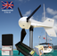 LE-300 Marine Wind Turbine Advanced Kit 12/24/48V