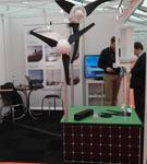 Come and see us at Intersolar 4-6 June Munich
