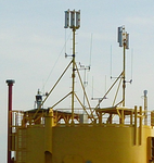 Buoys in the Black Sea powered by LE-v150