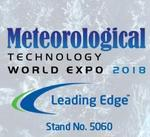 Showcasing the PowerBox at Meteorological Technology World Expo 2018