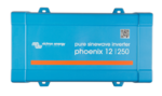 250VA Victron Phoenix Inverter UK (12/24/48V) with VE.Direct