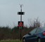 LE-300 Powers Road Signs for Westcotec